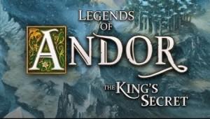 Легенды Андора - Секрет короля + MOD
