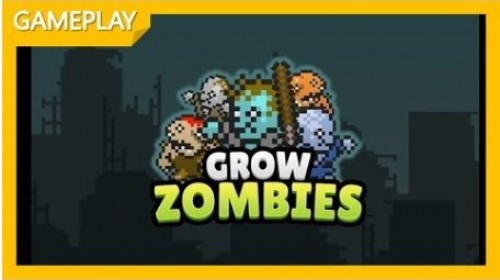 Grow Zombie VIP - Jingħaqdu Zombies + MOD