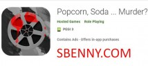 Popcorn, Soda ... Assassiner? + MOD