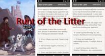 Runt tal-Litter + MOD