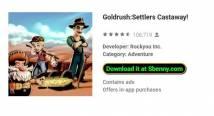 Goldrush: les colons de l'ouest! + MOD