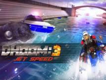 Dhoom: 3 Jet Speed + MOD