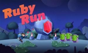 Ruby Run: Auge Gottes Rache + MOD