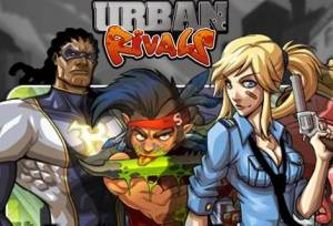 Rivali Urbani