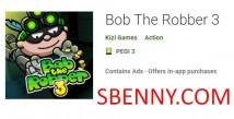 Bob le voleur 3 + MOD