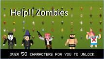 Jgħinu !! Zombies + MOD