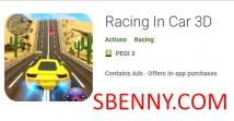 Racing In Car 3D + MOD
