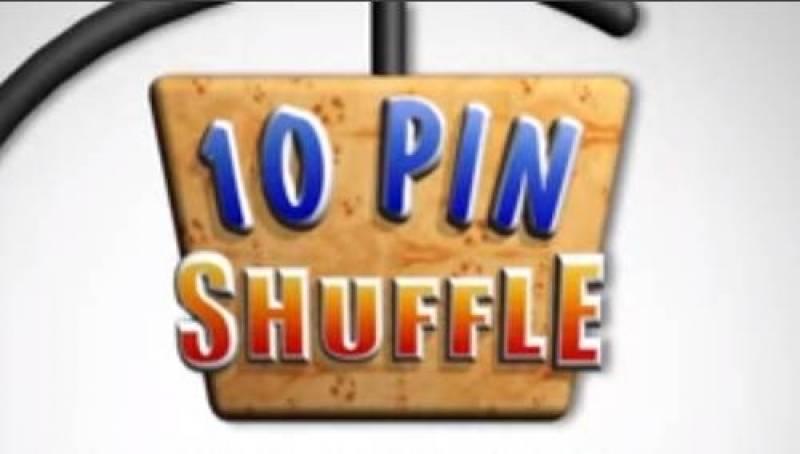 10 Pin Shuffle Bowling + MOD