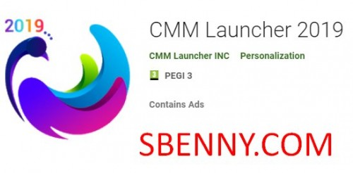 CMM Launcher 2019 + MOD