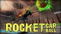 Rocket Car Ball + MOD