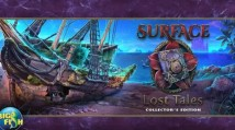 Surface: Lost Tales Collector's Edition + MOD
