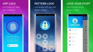 Applock - Fingerprint Pro + MOD