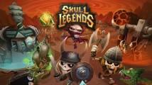 Skull Legends + MOD