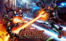 Marvel: Avengers Alliance 2 + MOD
