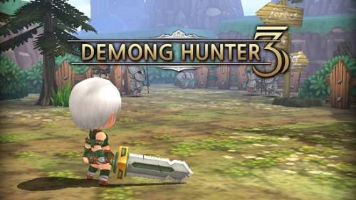 Demong Hunter 3 + MOD