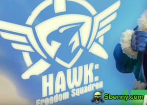 HAWK - Force of a Arcade Shooter. Tue les! + MOD