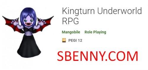 Kingturn Underworld RPG + MOD