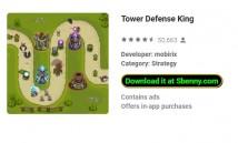 Tower Defense King + MOD