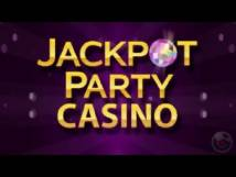 Jackpot Party Casino: Machines à fruits gratuites + MOD