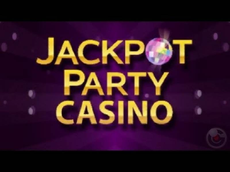 Jackpot Party Casino: Slot Machines & amp; Jogos de Cassino + MOD