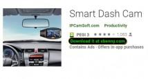 Smart Dash Cam + MOD
