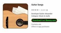 Canzoni di chitarra + MOD