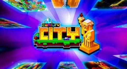 Century City: игра в свободное время + MOD