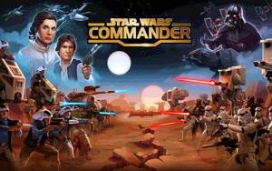 Star Wars ™: Commander + MOD