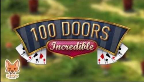 100 Doors Incredible + MOD