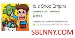 Idle Shop Empire + MOD