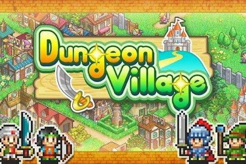Dungeon Village + MOD