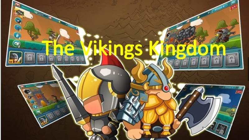 O Vikings Unido + MOD