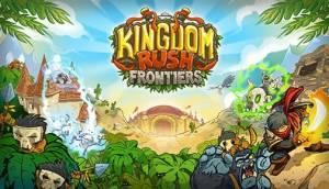 Fronteiras Kingdom Rush + MOD