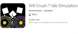 Crush? - Idle Simulation + MOD