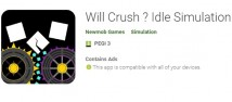 Crush? - Idle Simulation + MOD