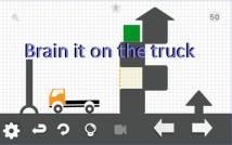 Cerveau sur le camion! + MOD
