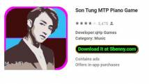 Son Tung MTP Piano Game + MOD