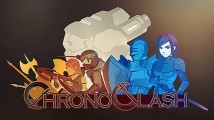 Chrono Clash + MOD