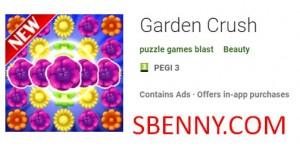 Garden Crush + MOD