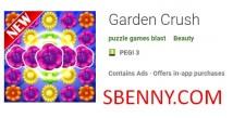 Jardin Crush + MOD