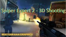 Sniper 2 Espert - 3D Shooting + MOD