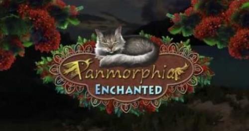 Panmorphia: Encantada + MOD