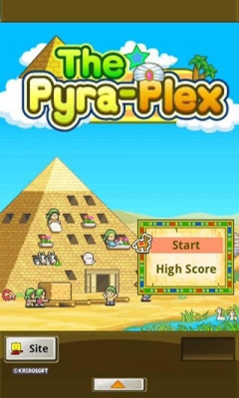 O Pyraplex + MOD