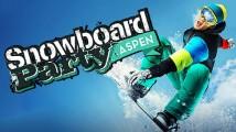 Snowboard Party: Aspen + MOD