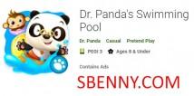 Piscine du Dr. Panda