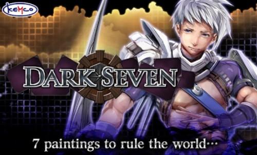 RPG Dark Seven + MOD