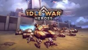 Idle War + MOD