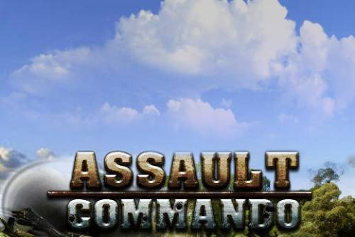 Assault Commando