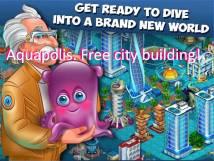 Aquapolis. edificio della città gratuita! + MOD