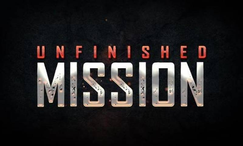 Unfinished Mission + MOD